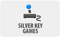 Silver Key Games - Video game development.