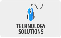 Technology Solutions - Web hosting, programming, consulting & more.